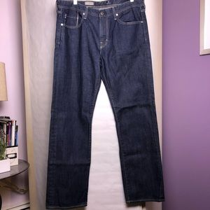 Men's Adriano Goldschmied Protégé jeans 36x32
